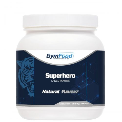 L-Glutamine Natural