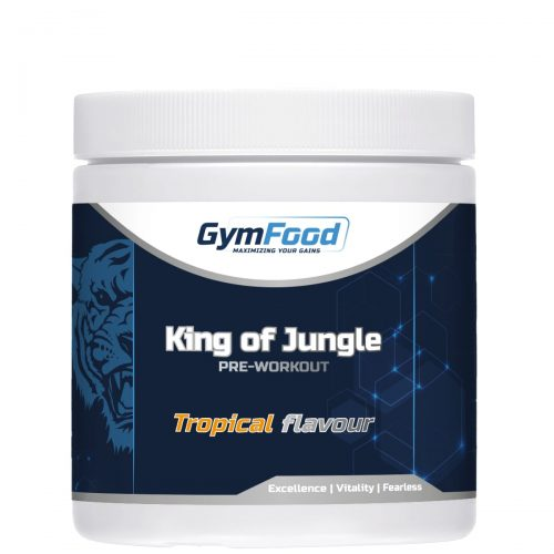 Pre Workout Tropical
